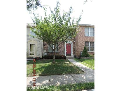 12 HUNT CUP CIR Owings Mills, MD MLS# BC9723945