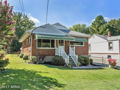 312 ST GEORGES RD Essex, MD MLS# BC9742519
