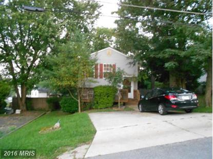 502A DORCHESTER RD Catonsville, MD 21228 MLS# BC9748726