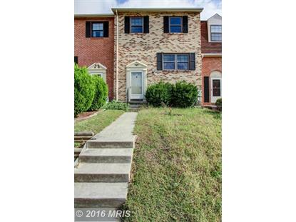 4 CASEY CT Catonsville, MD 21228 MLS# BC9780382