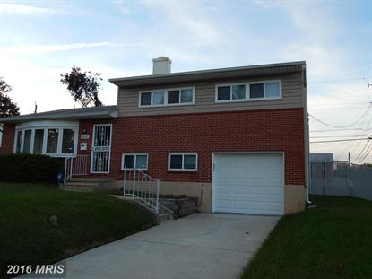 1016 KENT AVE Catonsville, MD 21228 MLS# BC9787057
