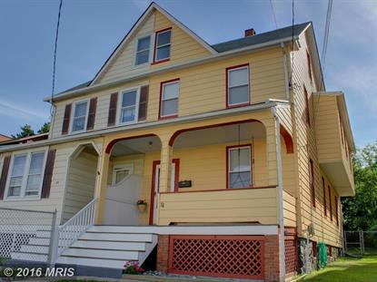 78 MELLOR AVE Baltimore, MD 21228 MLS# BC9792319