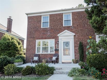320 SMALL CT Catonsville, MD 21228 MLS# BC9800560