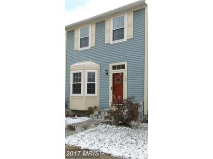 700 MARIANNE LN Catonsville, MD 21228 MLS# BC9836587