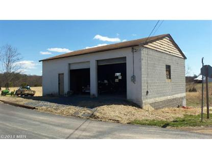 278 BAYER RD Cherry Run, WV MLS# BE8046800