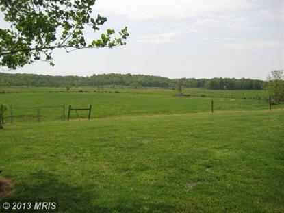 DOMINION Gerrardstown, WV MLS# BE8079111