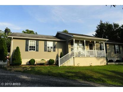 56 KURTIS DR Falling Waters, WV MLS# BE8148883