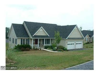 11 LANSING CT Falling Waters, WV MLS# BE8152189