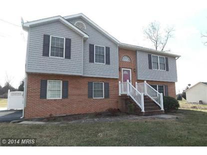 328 WILLIS DR Bunker Hill, WV MLS# BE8261796