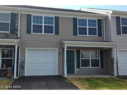 36 MONTAGUE WAY Inwood, WV MLS# BE8272885