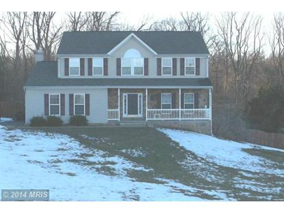 81 DIGIT Bunker Hill, WV MLS# BE8277110