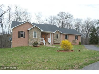 314 FIESTA Bunker Hill, WV MLS# BE8285218