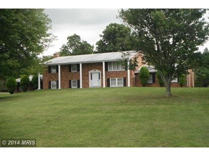 115 WANDERING Falling Waters, WV MLS# BE8286875