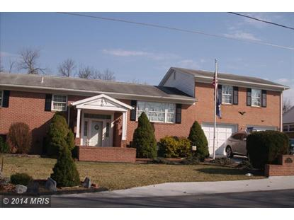 315 GREENBRIAR RD Martinsburg, WV MLS# BE8298413
