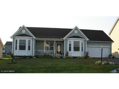 286 SEQUOIA DR Inwood, WV MLS# BE8300046