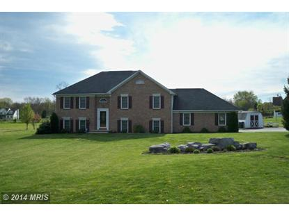 21 IRISH LN Martinsburg, WV MLS# BE8321256