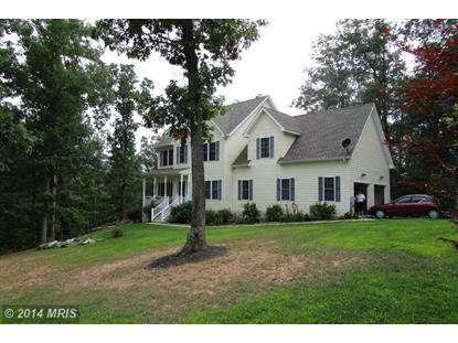 473 PALE MAGNOLIA DR. Gerrardstown, WV MLS# BE8324605