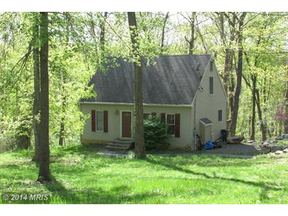 716 SAPWOOD DR Cherry Run, WV MLS# BE8333496