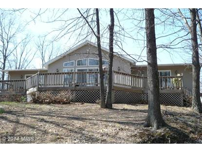 2039 BUCK HILL RD Gerrardstown, WV MLS# BE8334500