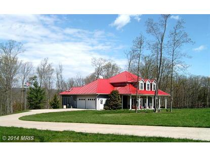 575 DEPOT MILLS DR Gerrardstown, WV MLS# BE8334964