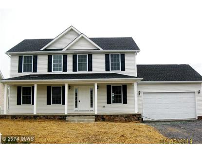 249 SEQUOIA DR Inwood, WV MLS# BE8339870
