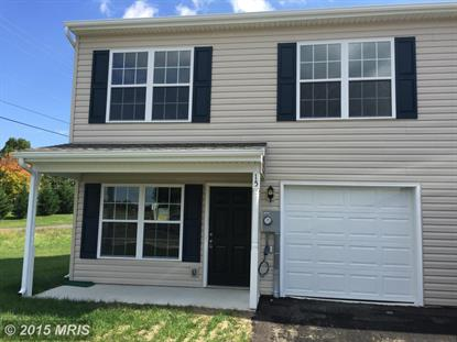 11 MONTAGUE WAY Inwood, WV MLS# BE8343406