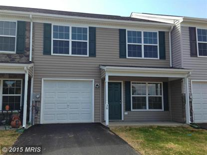 12 MONTAGUE WAY Inwood, WV MLS# BE8343509