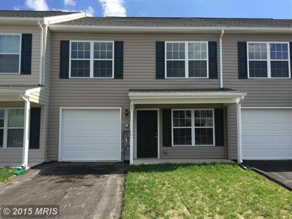 13 MONTAGUE WAY Inwood, WV MLS# BE8343540