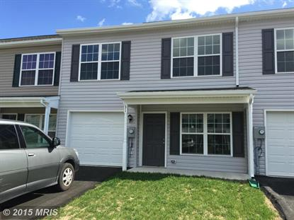 15 MONTAGUE WAY Inwood, WV MLS# BE8343625