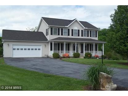 236 HARVARD Falling Waters, WV MLS# BE8350647