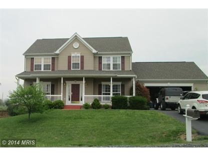 44 HOGAN DR Martinsburg, WV MLS# BE8351692