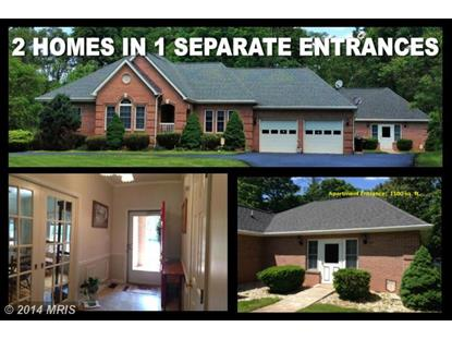 103 EMPIRE PL Inwood, WV MLS# BE8359087