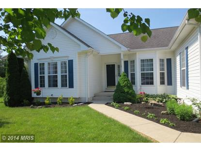 94 CASTLEROCK Martinsburg, WV MLS# BE8365883