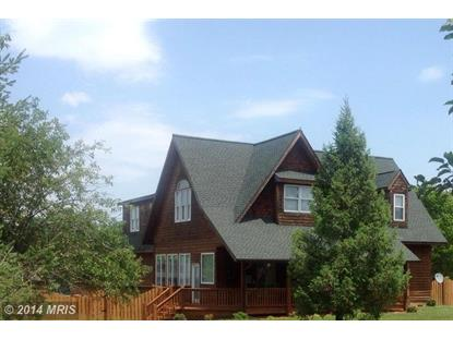 655 STAYMAN DR Falling Waters, WV MLS# BE8381460