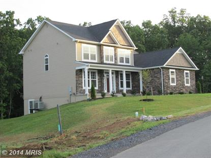 RIPARIAN DR Falling Waters, WV MLS# BE8388424