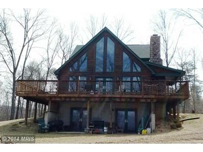 590 VULPINE Gerrardstown, WV MLS# BE8390694
