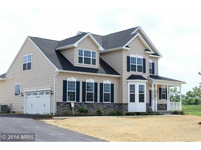 91 Portsmouth CT Falling Waters, WV MLS# BE8390930
