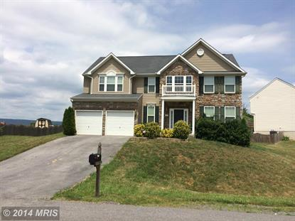 582 BENTLEY Inwood, WV MLS# BE8392491