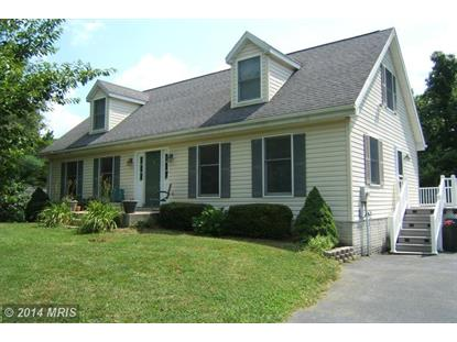 478 STROBRIDGE RD Inwood, WV MLS# BE8407880
