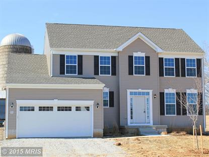 76 BERKSHIRE DR Falling Waters, WV MLS# BE8409612