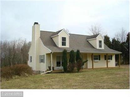 2980 WHITINGS NECK RD Martinsburg, WV MLS# BE8410712