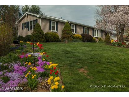 153 ALDRIN LN Martinsburg, WV MLS# BE8414633