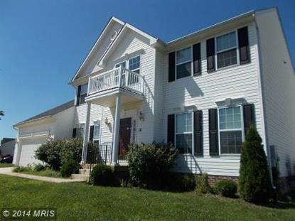 201 GAUGUIN DR Martinsburg, WV MLS# BE8415039