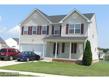 108 PICASSO Martinsburg, WV MLS# BE8422262