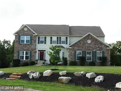 40 RESERVOIR PL Falling Waters, WV MLS# BE8424639