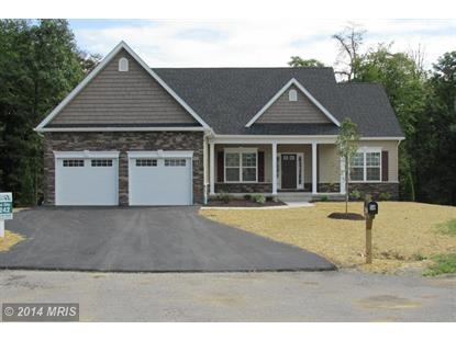 58 WHIRLPOOL WAY Falling Waters, WV MLS# BE8430225