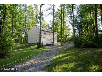 302 SLIM LN Falling Waters, WV MLS# BE8437033