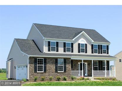 46 Dorchester Falling Waters, WV MLS# BE8438111