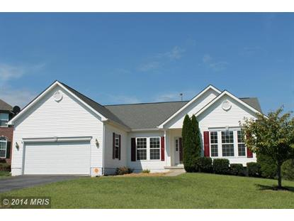 68 LOFTING LN Martinsburg, WV MLS# BE8440092