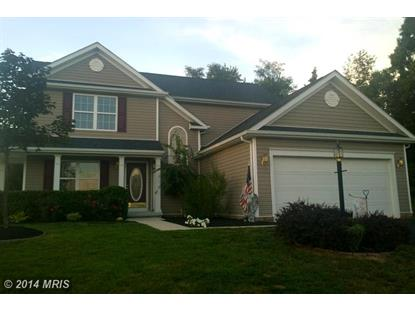 269 SHANNON CT Inwood, WV MLS# BE8441319